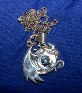 Store Logo Jewelry