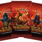 Hour of Devastation - $3.75