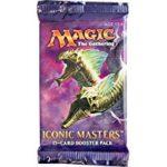 Iconic Masters - $8