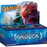 Return to Ravnica Box