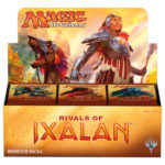 Rivals of Ixalan