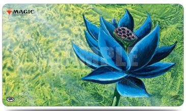 Black Lotus Playmat