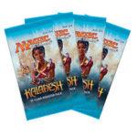 Kaladesh - $3.75