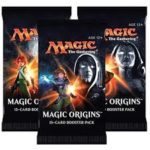 Magic Origins - $5