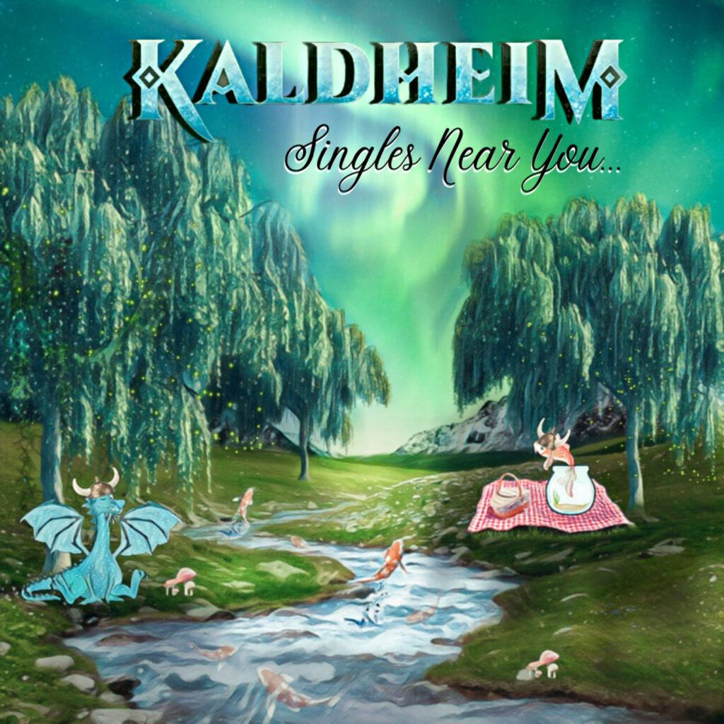 Now Buying/Trading Kaldheim Singles