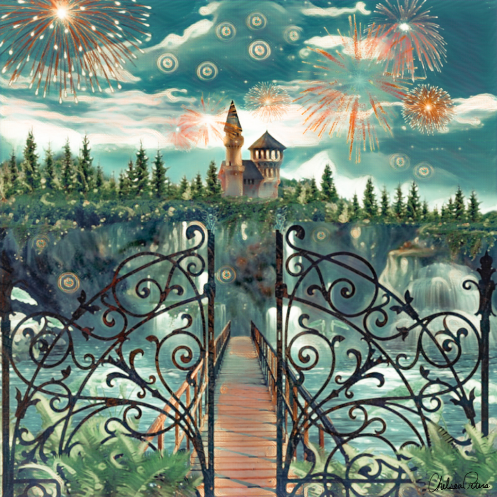We hope everyone has a safe and Happy New Years. Pat's Gates will be Closed for the day.
