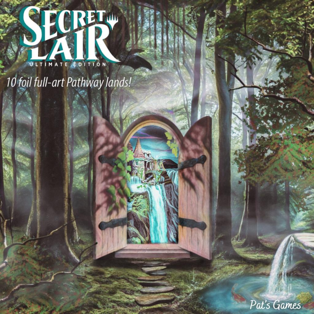 Secret Lair 2